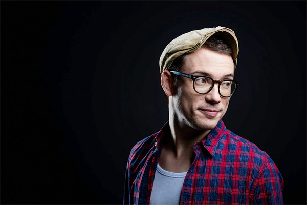 Sven Garrecht 2020