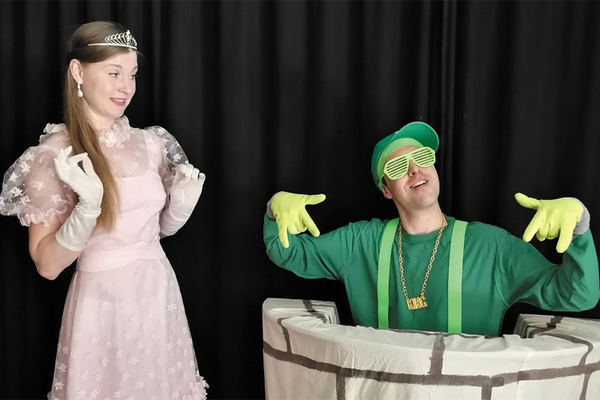 StoryStage Märchentheater