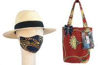 Corona Bag Project