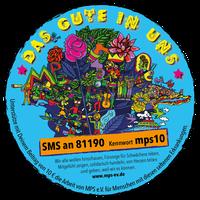 MPS-Sticker