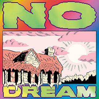 Jeff Rosenstock_No Dream