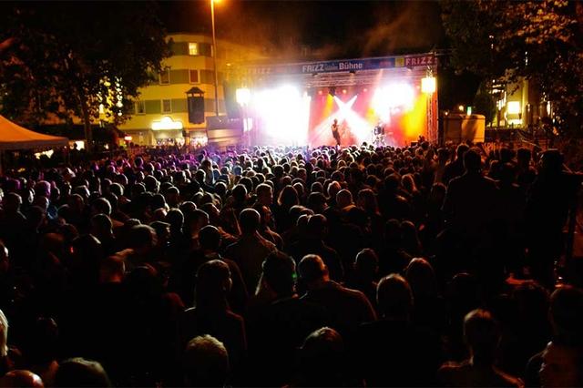 Stadtfest Opener