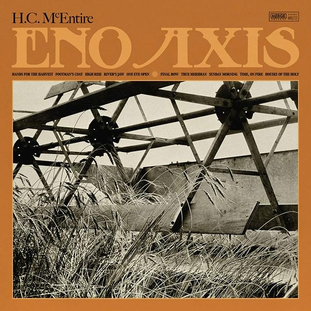 H.C. McEntire_Eno Axis