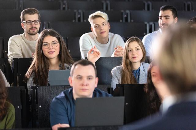 Hochschule-III