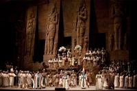 Aida Met Opera