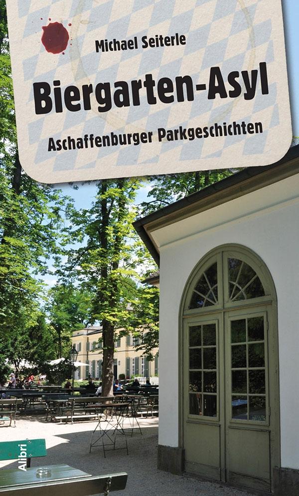 Biergarten-Asyl Cover