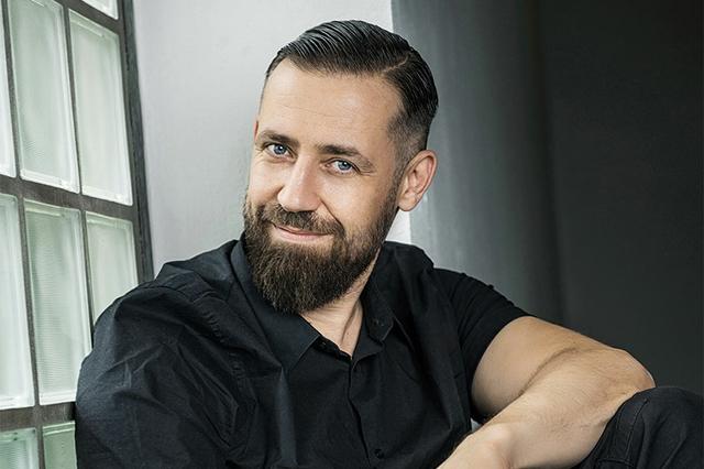 Bürger Lars Dietrich