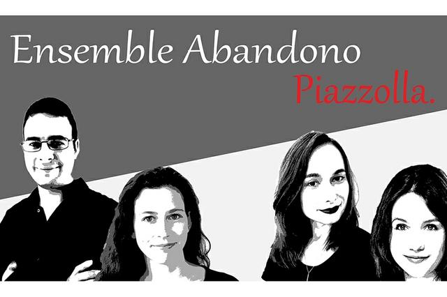 Ensemble Abandono: Piazzolla