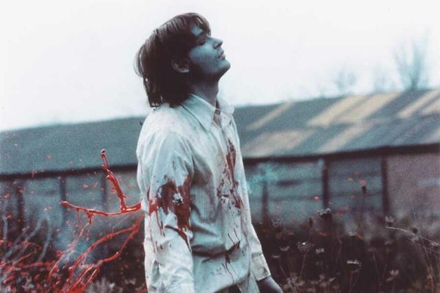 Zombie dawn of the dead