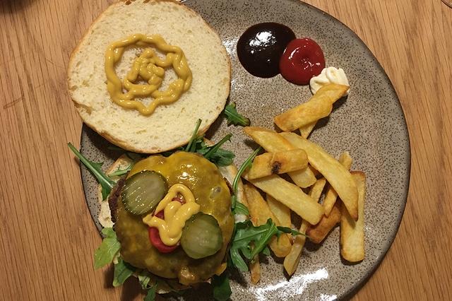 Neverending Vatertag #85_Das perfekte Dinner