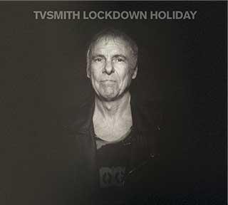 TV Smith_Lockdown Holiday