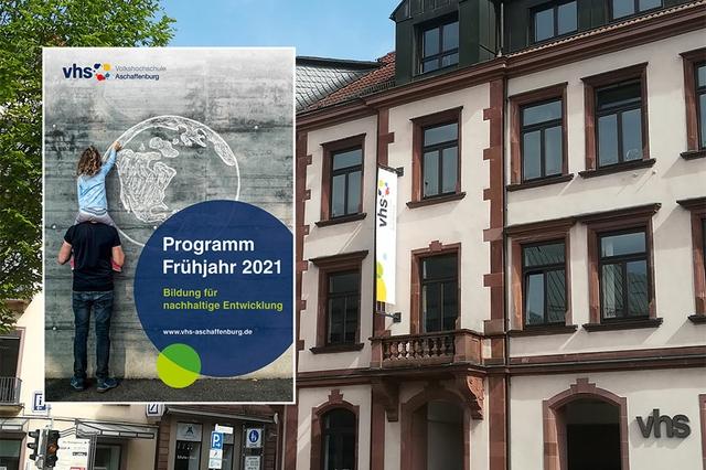 vhs_Frühjahrsprogramm 2021