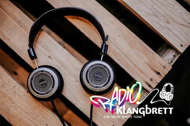Radio Klangbrett