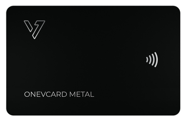 oneVcard