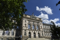 Uni Würzburg_Sanderring