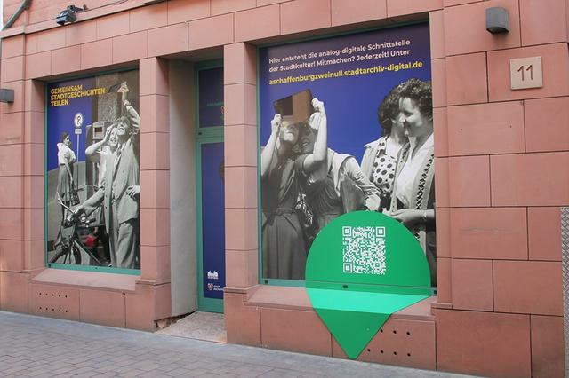 Digitalladen der Stadt Aschaffenburg