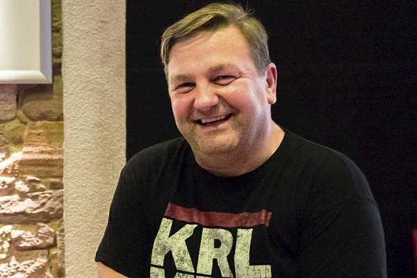 Axel Teuscher