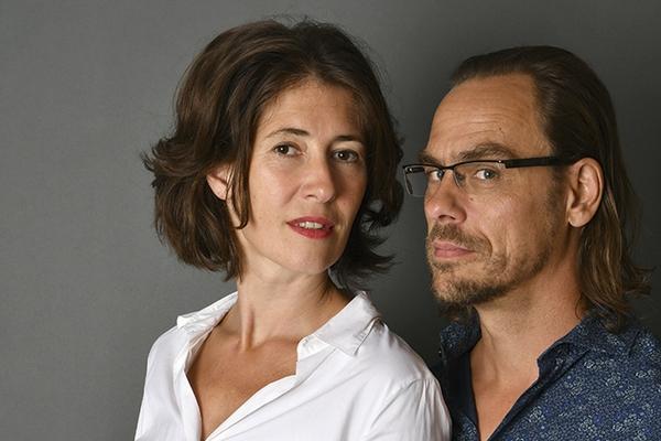 Agnieszka & Torsten Kleemann