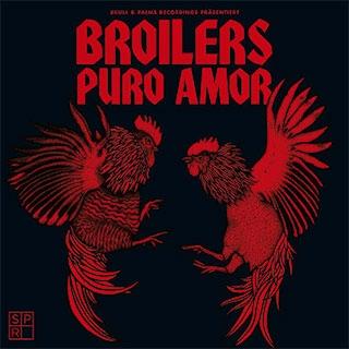 Broilers_Puro Amor