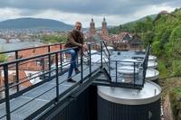 Johannes Faust auf neuer Besucherplattform