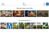 Tourismus-App