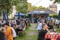Sommerbiergarten AschaffenBurger 2021