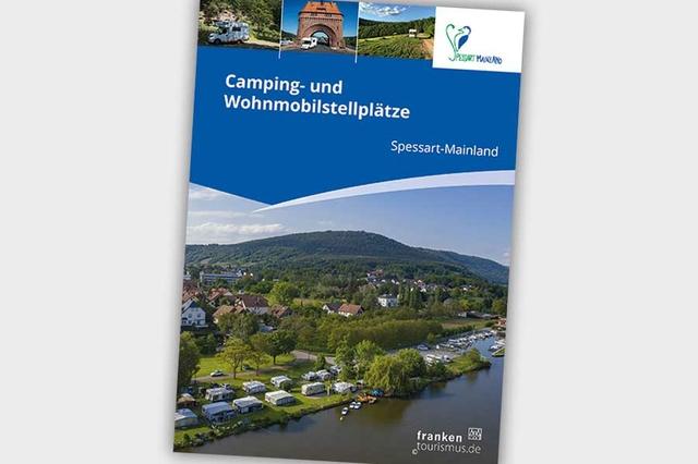 Camping dahoam