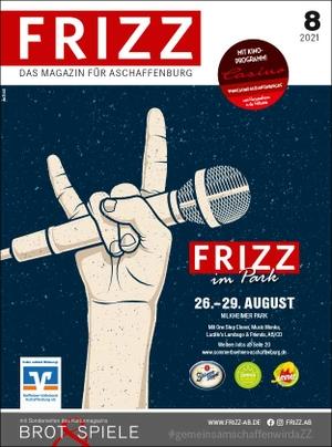 Titel FRIZZ AB 0821