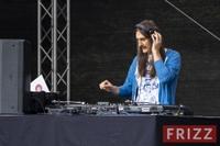 DJ Demian Sky@Sommerbühne 2021