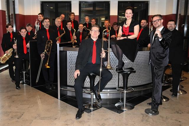 Jazz Orchestra Erlenbach