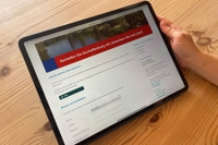Online-Bewerbungsportal der Stadt Aschaffenburg