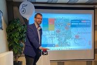 fabuly Launch Marco Scherf