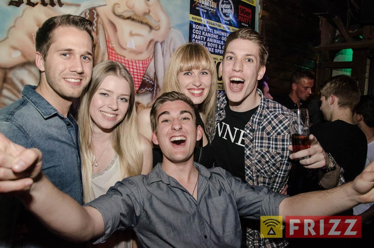 Single party aschaffenburg