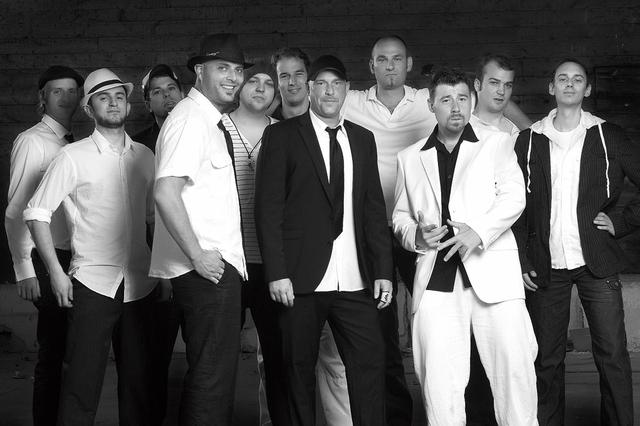 BANDBESPRECHUNG 5 2010: MUSIC MONKS