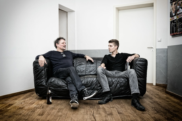 Martin Hofmann & Jonas Noll