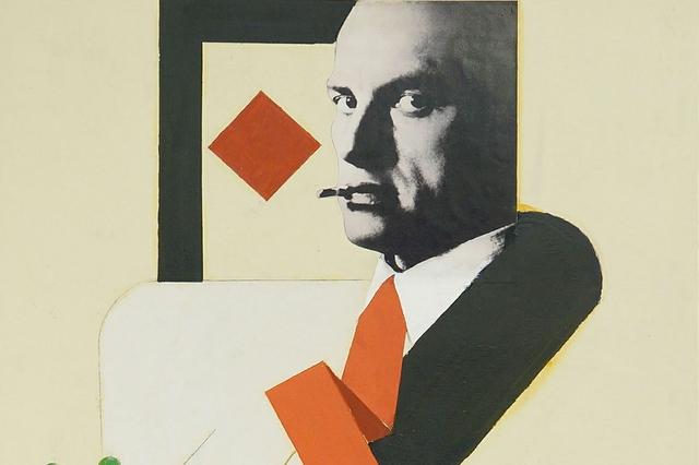 Wladimir Nemuchin (1925–2016)