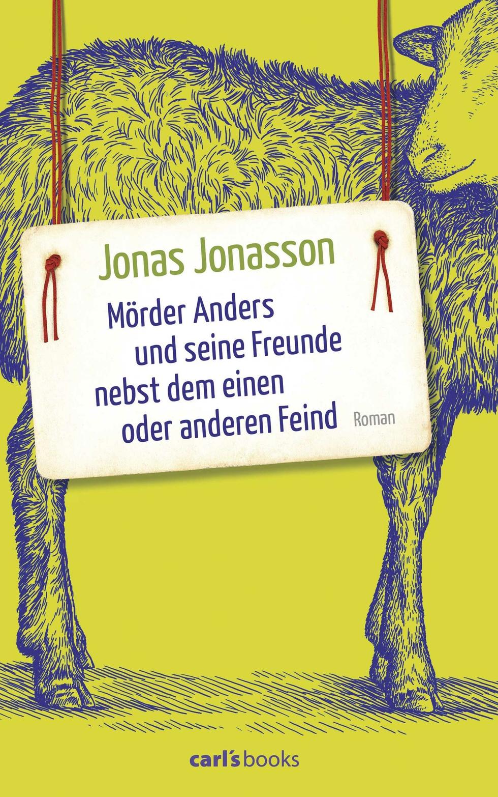 Mörder Anders