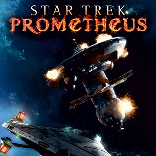 Star Trek: Prometheus 1_Thumb