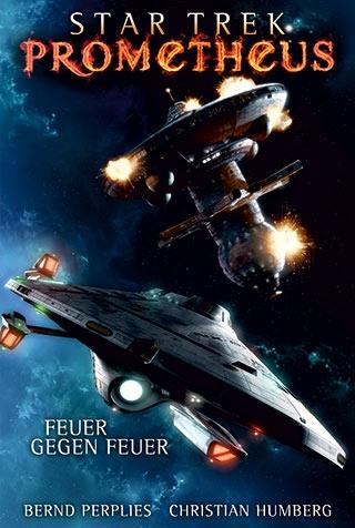 Star Trek: Prometheus 1