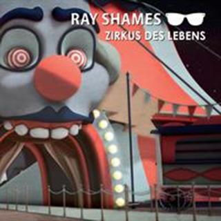 Ray Shames