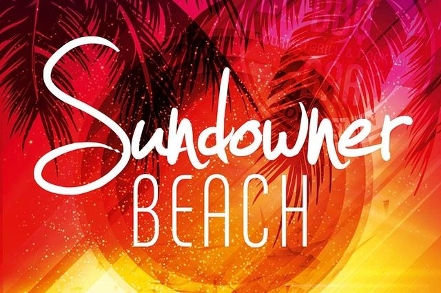 Sundowner Beach