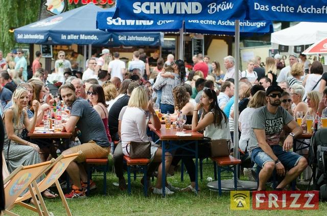 Dalbergfest am Main