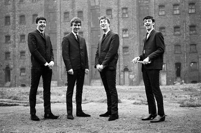 The Beatles, Eight Days A Week, The Touring Years