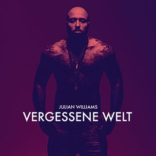 Julian Williams – Vergessene Welt