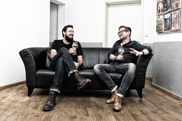 Andi Köhler, Thorsten Keil