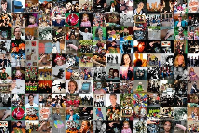 Collage 20 Jahre JUKUZ