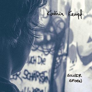 Kathrin Kempf_Silver Spoon