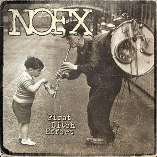 NOFX_First Ditch Effort