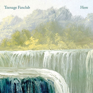 Teenage Fanclub_Here