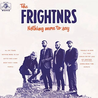 The Frightnrs_Nothing more to say